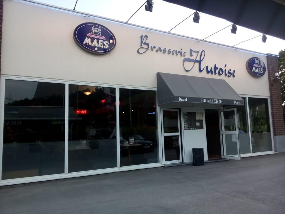 brasserie hutoise brasseries quai de l 39 industrie 16 huy li ge restaurant avis num ro. Black Bedroom Furniture Sets. Home Design Ideas