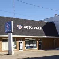 CARQUEST Auto Parts - Hardware Stores - 114 N Cherry St
