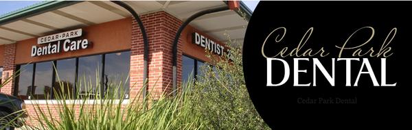 Cedar Park Dental 601 E Whitestone Blvd Cedar Park, TX Dentists
