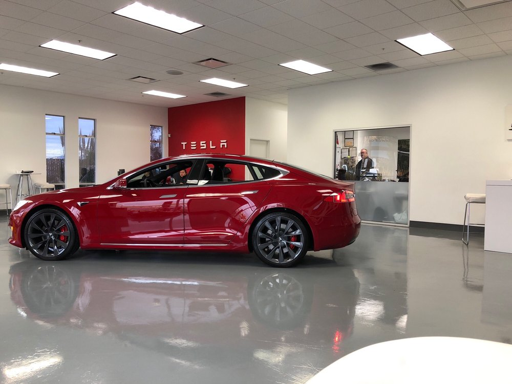 Tesla - Burlingame - 2019 All You Need to Know BEFORE You Go