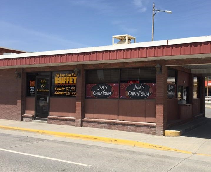 Jen's Chinatown: 151 E Coulter Ave, Powell, WY