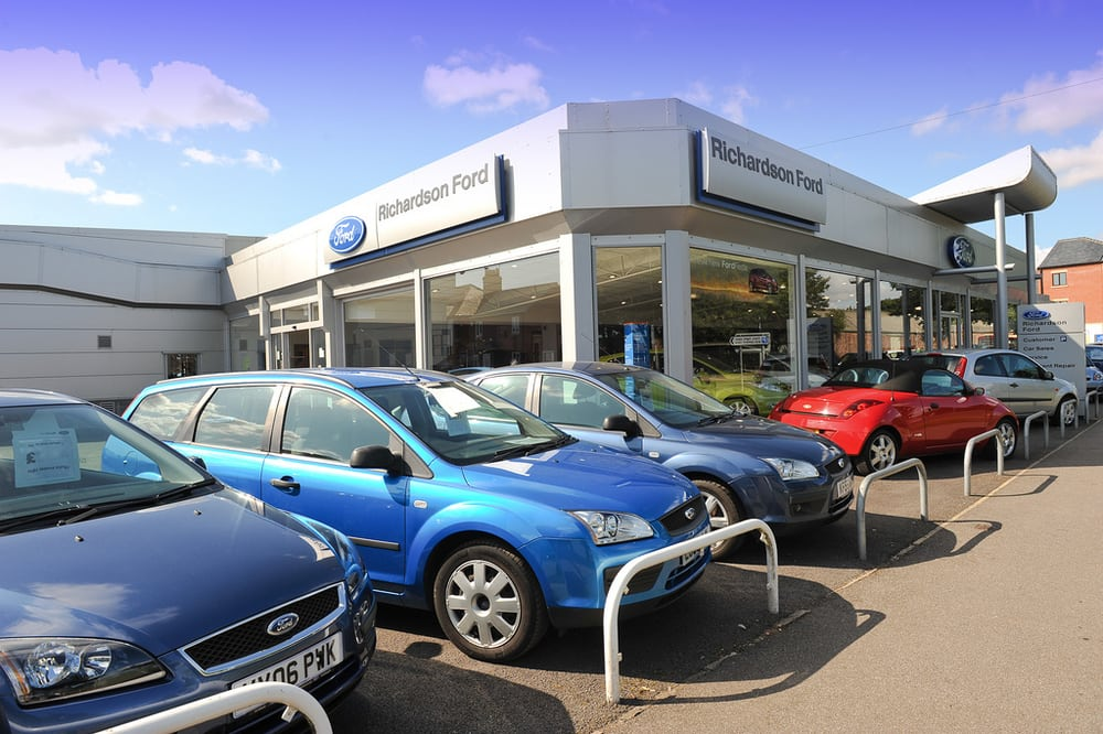 Car Dealers Bridlington