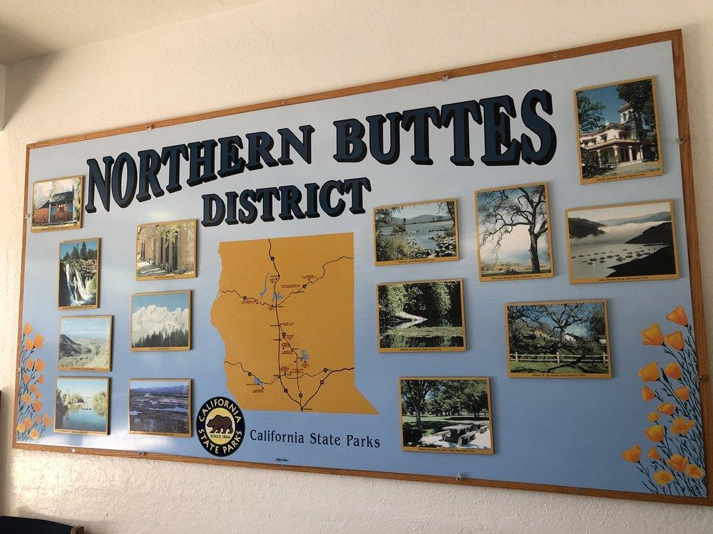 Mother Orange Of Butte County- CA Landmark 1043: 400 Glen Dr, Oroville, CA