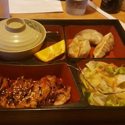 Photo Of Kyoto Anese Restaurant Rolla Mo United States