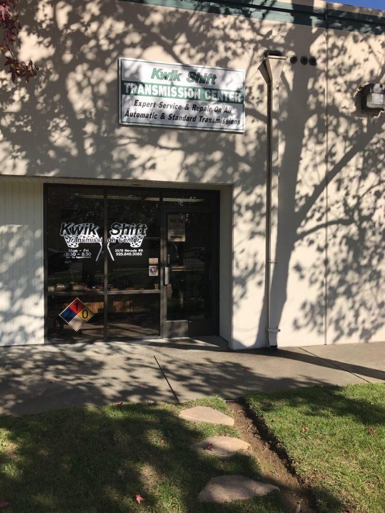 Kwik Shift Transmissions - 29 Reviews - Transmission Repair