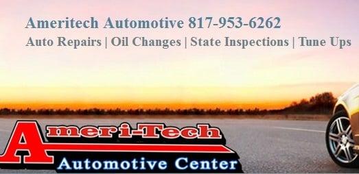 Ameritech Automotive Center
