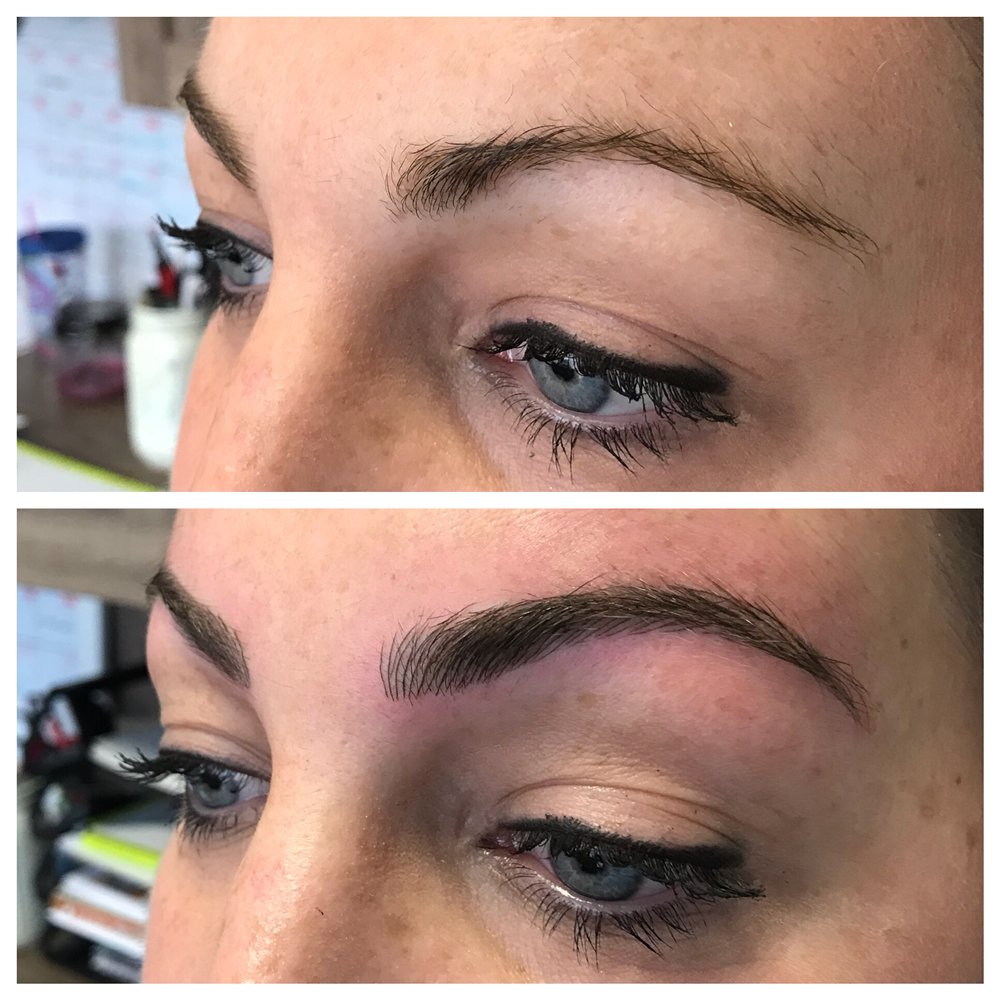 Shape Up Brow Studio: 5500 Jack C Hays Trl, Kyle, TX