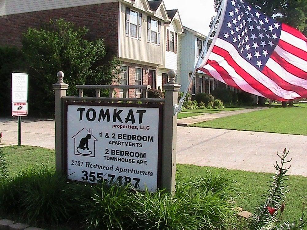 Tomkat Properties