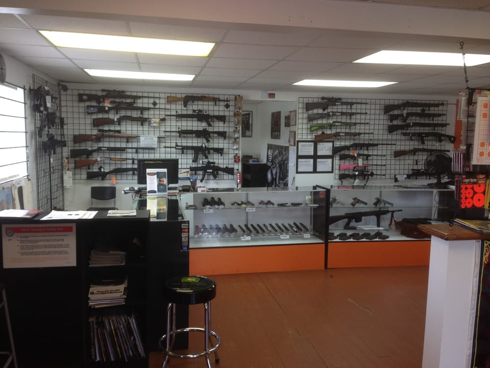 Onling Guns: 1616 State Rt 28, Loveland, OH