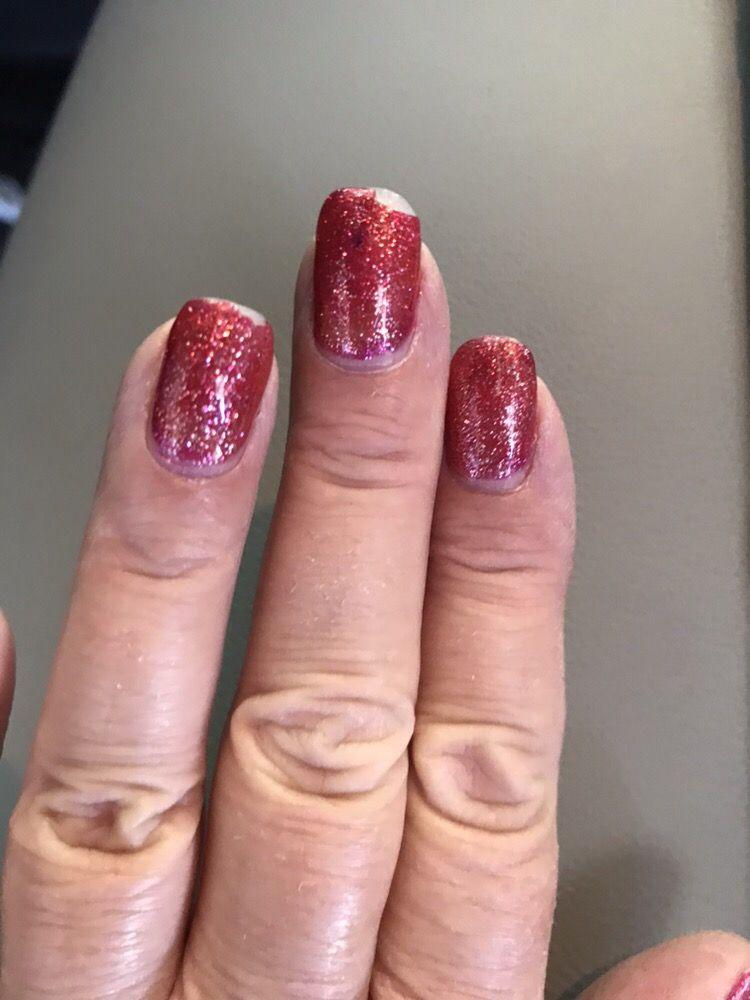 Angel Nails: 1440 N Brindlee Mountain Pkwy, Arab, AL