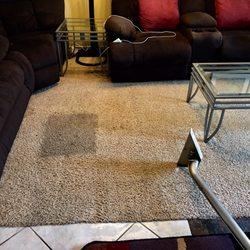 Photo of Tromp's Carpet Cleaning - Huntington Beach, CA, United States. Here is