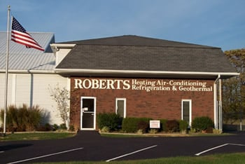 Roberts Heating & Air Conditioning: 535 Maplewood Blvd, Georgetown, IN