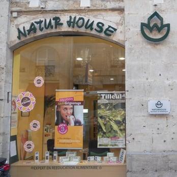 Naturhouse - Centre d'amincissement - 27 Rue Saint Rémi
