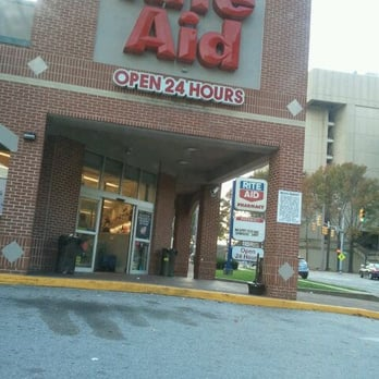 Rite Aid - 28 Reviews - Drugstores - 250 W Chase St, Midtown