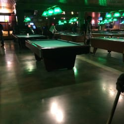 The Break Pool Halls Th St S Birmingham AL Phone - Pool table movers birmingham al