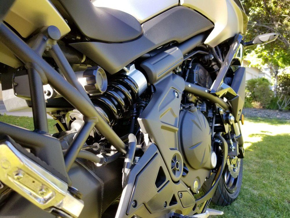 Kawasaki Yamaha of Reno