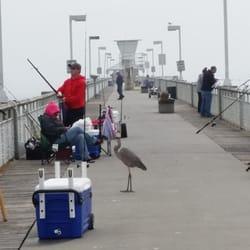 Okaloosa island pier 25 photos 19 reviews fishing for Fort walton beach fishing