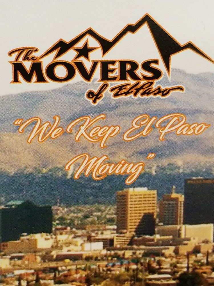 The Movers of El Paso