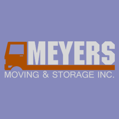 Meyers Moving & Storage: 903 Progress St, Sturgis, MI