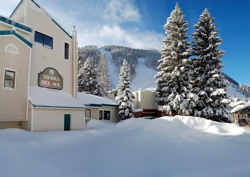 Sierra Del Sol Condominium: 13 Thunderbird Rd, Taos Ski Valley, NM