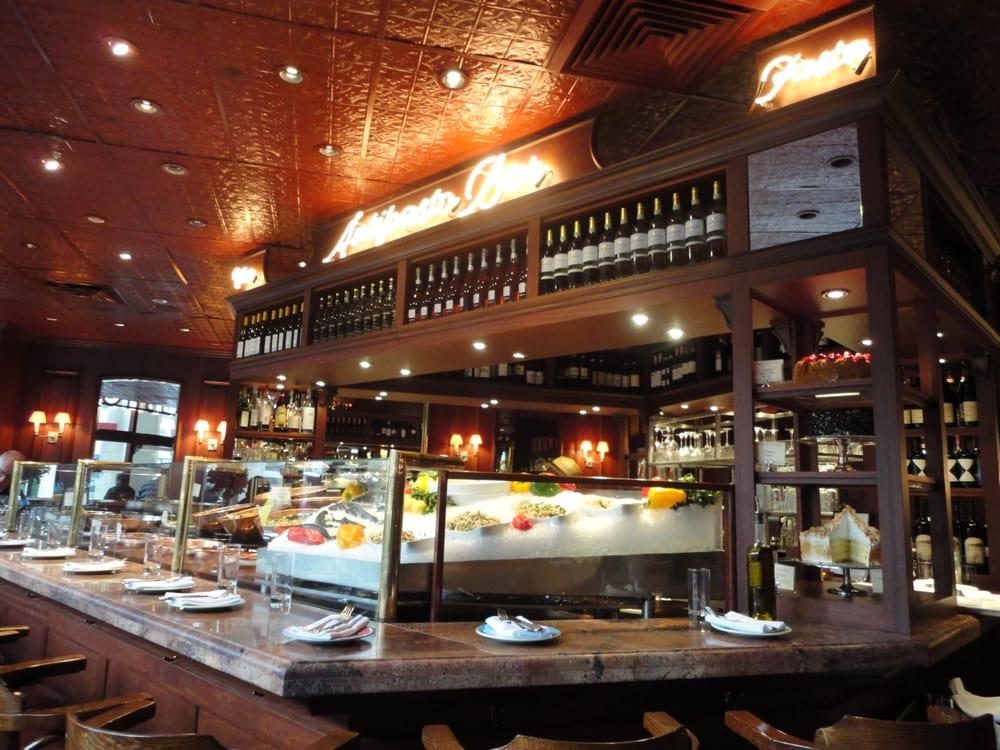 Cafe Select New York Ny United States