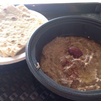 Zaitoon Kitchen Latham Menu