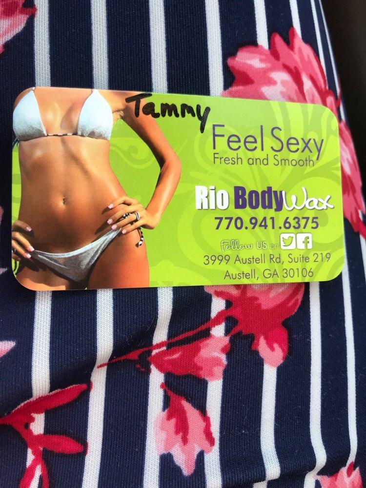 Rio's Body Wax: 3999 Austell Rd, Austell, GA