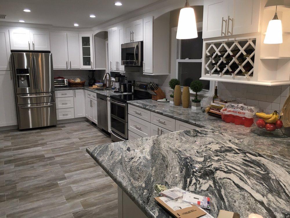 ATZ Home Improvement: 223 Flora Ave, Stanhope, NJ