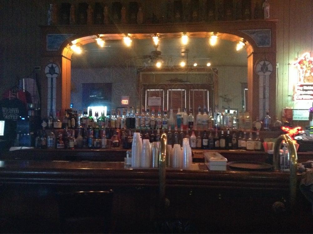 Social Spots from Maverick's Saloon
