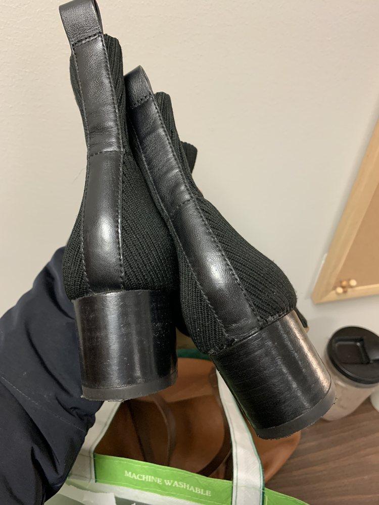 Gus's Shoe Repair