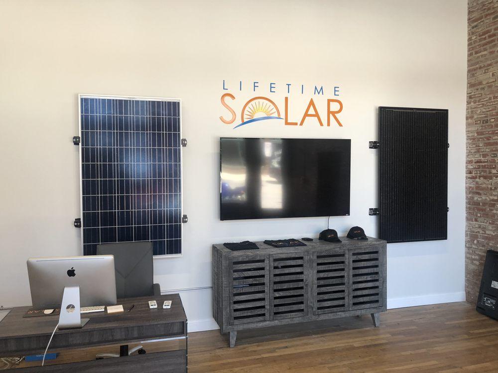 Lifetime Solar: 1509 Walnut St, Kansas City, MO