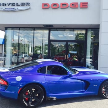 Photo Of DARCARS Chrysler Dodge Jeep Ram Of Silver Spring   Silver Spring,  MD,