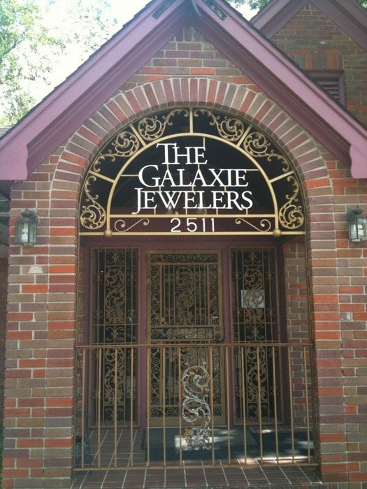 The Galaxie Jewelers