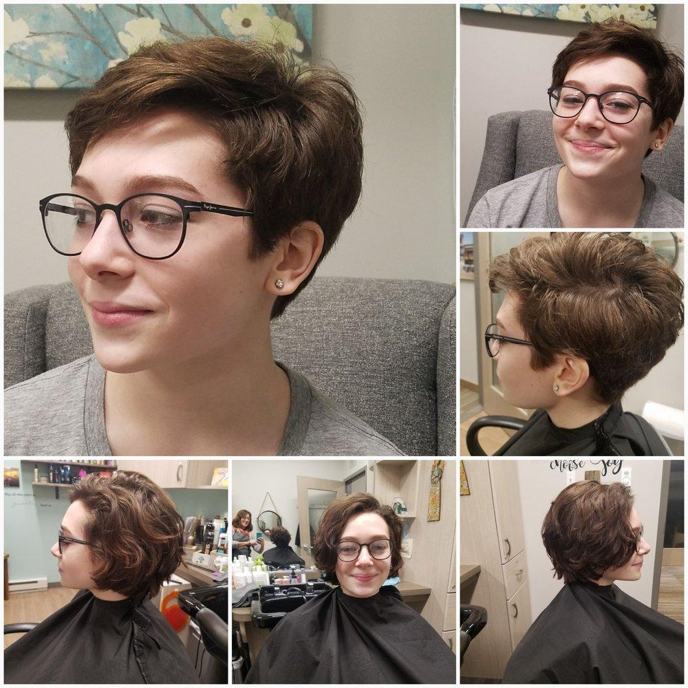 Kim Jacobson's Hair Studio: 5257 27th Street S., Fargo, ND