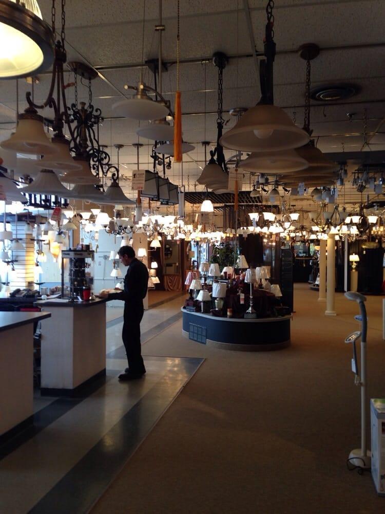 Shanor/royalite Lighting Center