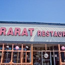 Ararat armenian cuisine geschlossen 36 fotos 29 for Ararat armenian cuisine