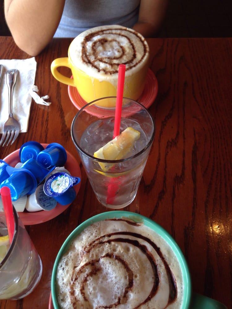 San Pedro Cafe Yelp