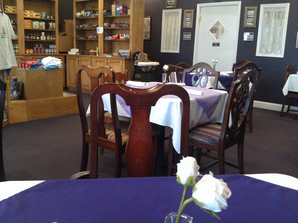 British Pantry & Tea Room: 100 Houston Lake Rd, Centerville, GA