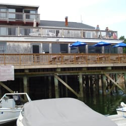 Top Rated Seafood Restaurants In Boston Ma