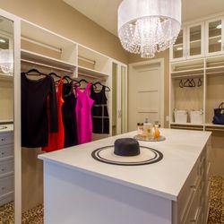 Photo Of Closet U0026 Storage Concepts   Scottsdale, AZ, United States