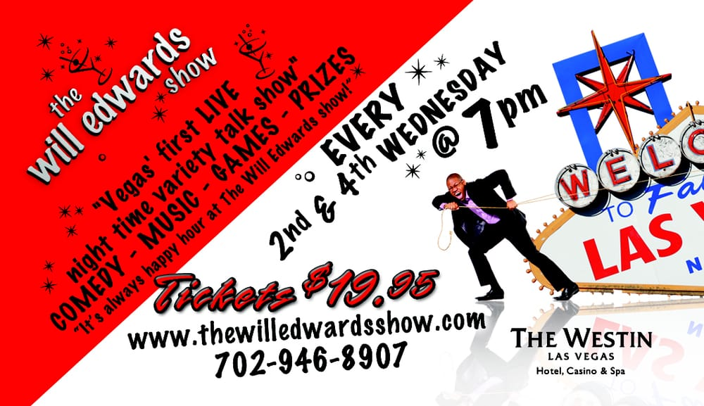 The Will Edwards Show