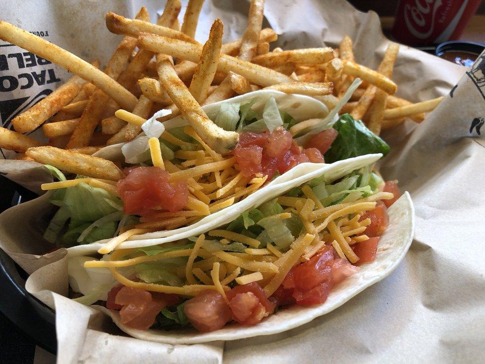 Taco Bell Jimbocho