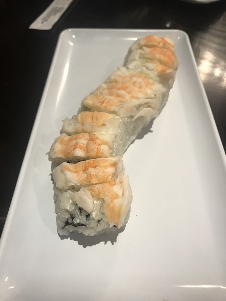 Tensai Sushi: 476 S Bibb Ave, Eagle Pass, TX