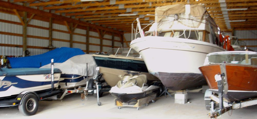 Marine Tech's: 1351 Michigan Ave, Benzonia, MI