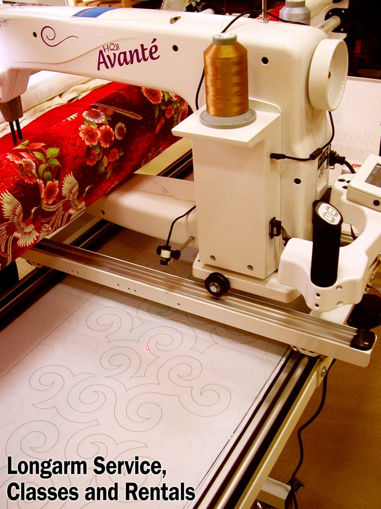 My Sewing Room 40 Photos Sewing Alterations 40 Macleod Mesmerizing Sewing Machine Rental Calgary