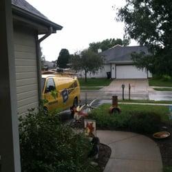 Photo Of Backlund Plumbing Omaha Ne United States Outside My Home
