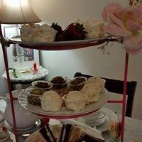 Antique Maison Ulman & Tea Room: 317 Ulman Ave, Bay Saint Louis, MS