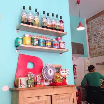 Caf Ef Bf Bd Restaurant A Melle