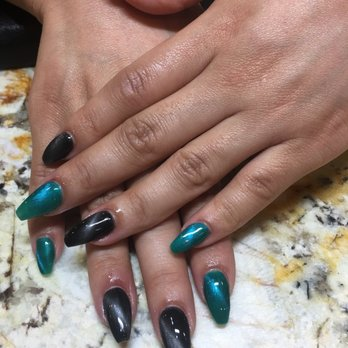 Aislinn Nails Spa Falls Church