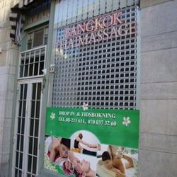 Massage stockholm thai massage i stockholm